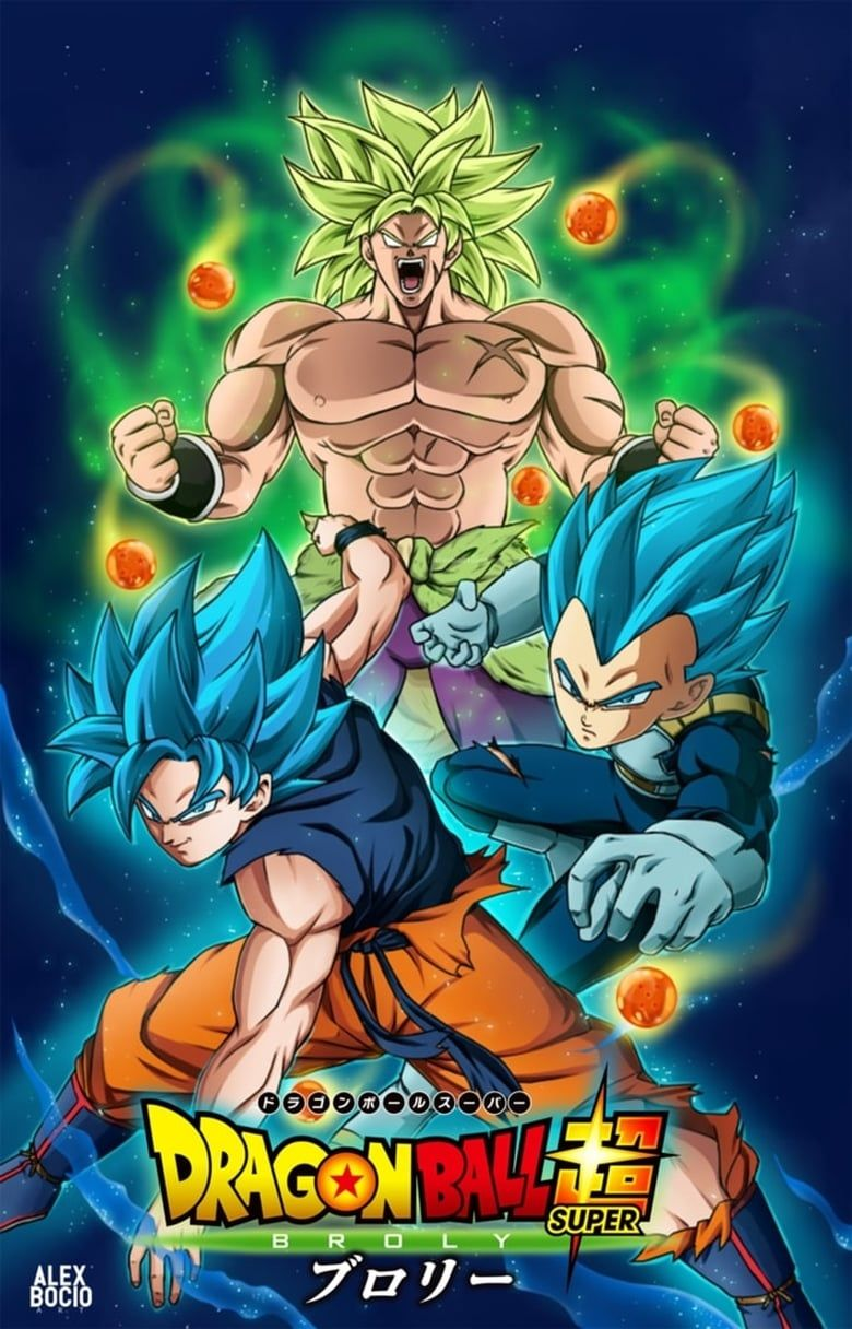 Ver Hd Dragon Ball Super Broly P E L I C U L A Completa Español Latino Hd 1080p Dragonballsuper Broly2018 Pe Dragon Ball Super Broly Movie Dragon Ball