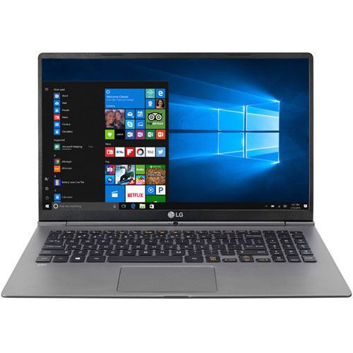 LG Gram 15.6 Windows 10 Laptop with 16GB RAM 512GB SSD