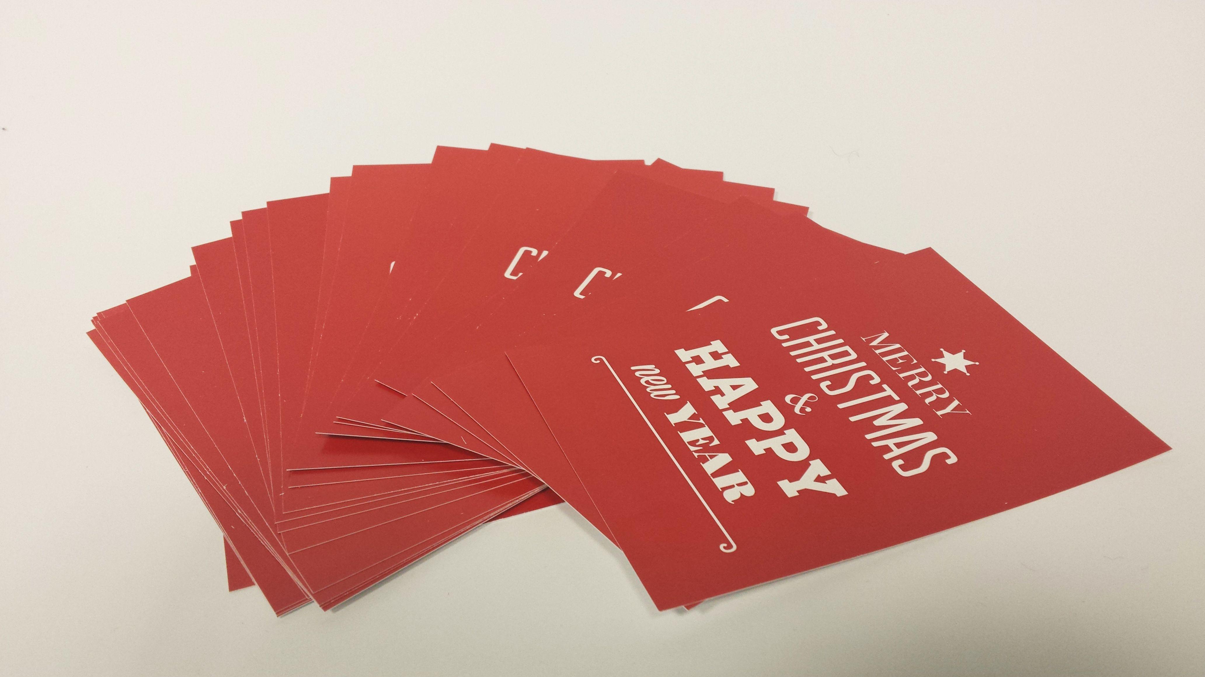 Ecco la cartolina natalizia più richiesta dai nostri clienti: non puoi farne a meno!!! .....approfitta dei nostri super prezzi!