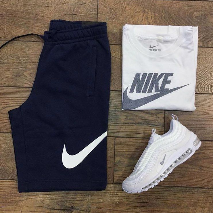 Rate this Nike summer fit 110! Follow yeswear for more
