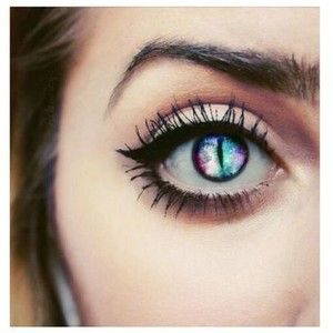 Colored Contacts Cool Eyes Eye Color Eye Photography