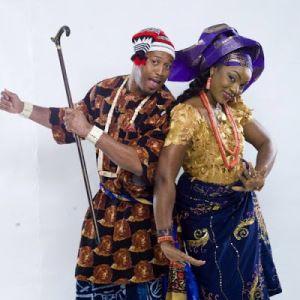 80 Igbo Gospel Praise – [Download MP3]   Traditional wedding