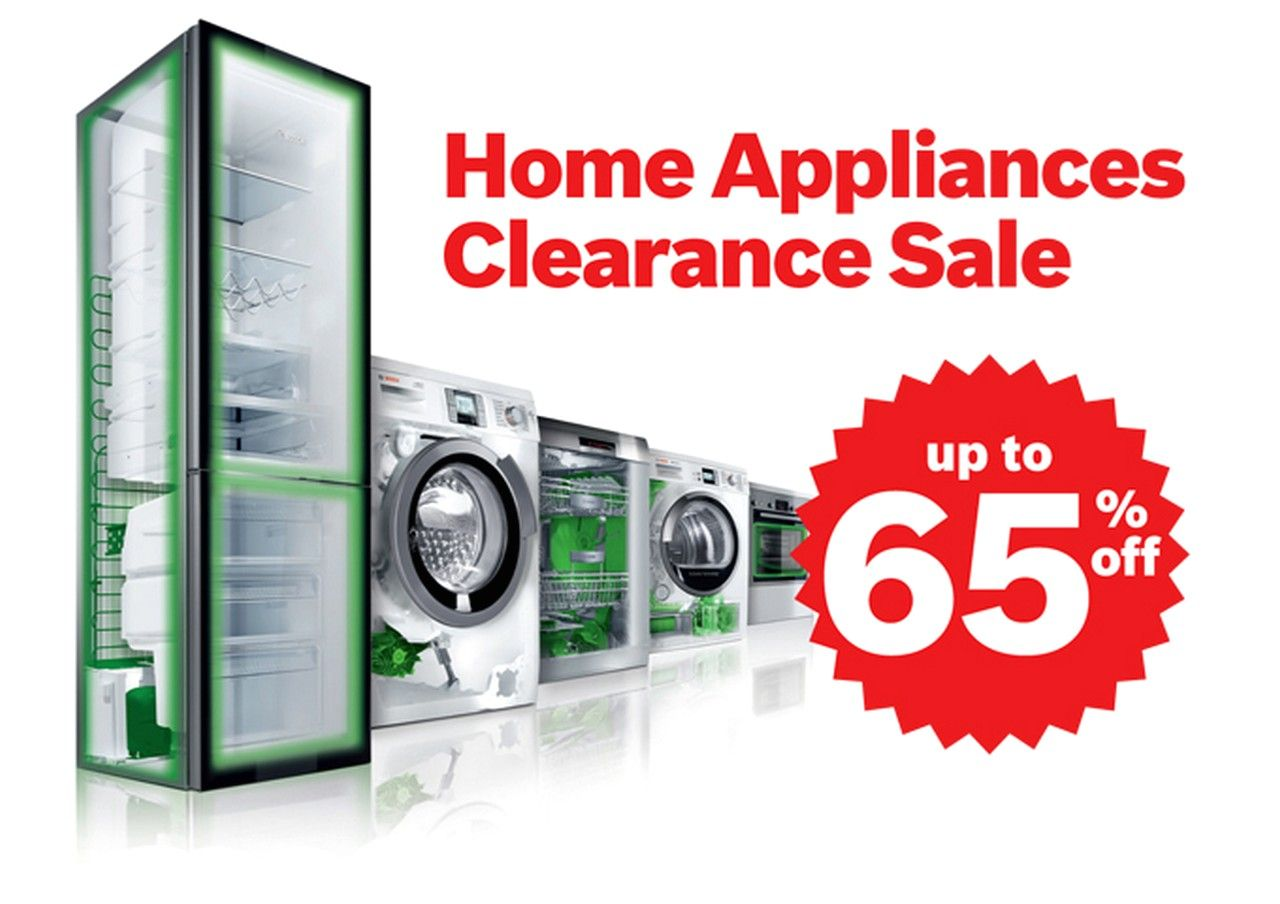 Home Appliances Clearance Warehouse Sale In Malaysia Home Appliances Warehouse Sales Appliances