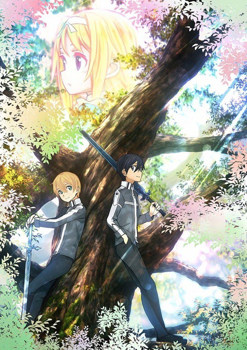 1bf3392d88c09b0ca0e42f9401ecd47d - Sword Art Online Alicization [29/??] [Hoshizora] [1080p] [Sub. Esp] [MG-1F] - Anime no Ligero [Descargas]