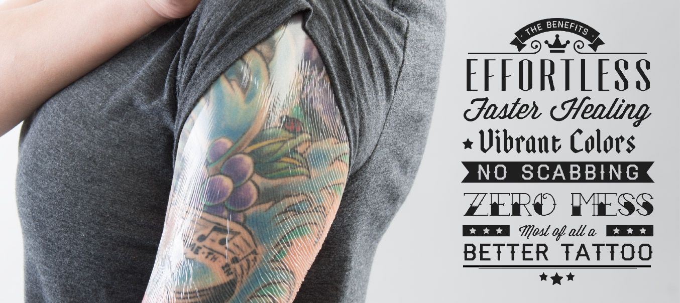 Tattoo Healing & Tattoo Aftercare Tattoo aftercare, Best