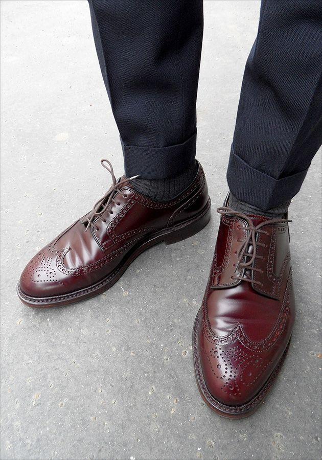 Escuyer Mens Shoes