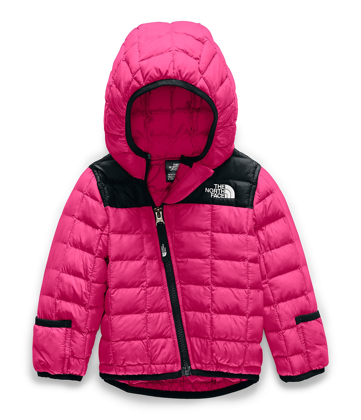 Infant Thermoball Eco Hoodie The North Face In 2021 Boy Outerwear Winter Jackets Youth Hoodies [ 1396 x 1200 Pixel ]