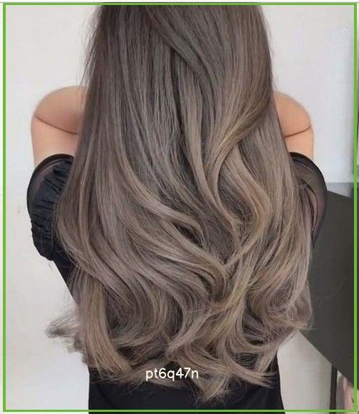 168 trendy hair color ash ombre hairstyles