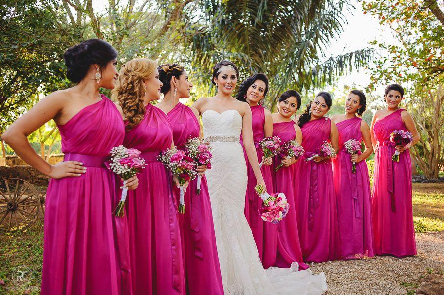 fotografia de bodas merida yucatan, hacienda santa cruz-27 ...