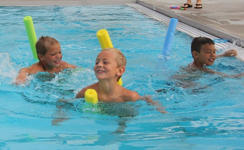 10 Of The Coolest Most Creative Pool Games For Kids