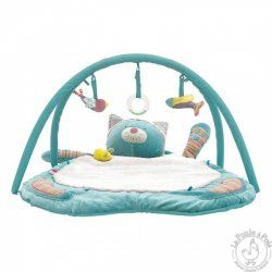 tapis d eveil les pachats moulin roty