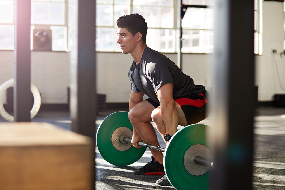 Pressed For Time? These 5 Exercises Give You The Most Bang For Your Buck #middleeast