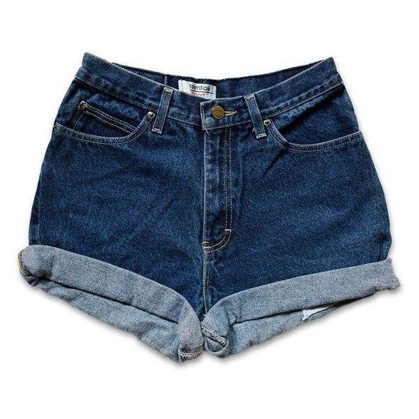 Designer Clothes, Shoes & Bags for Women | SSENSE #denimcutoffshorts