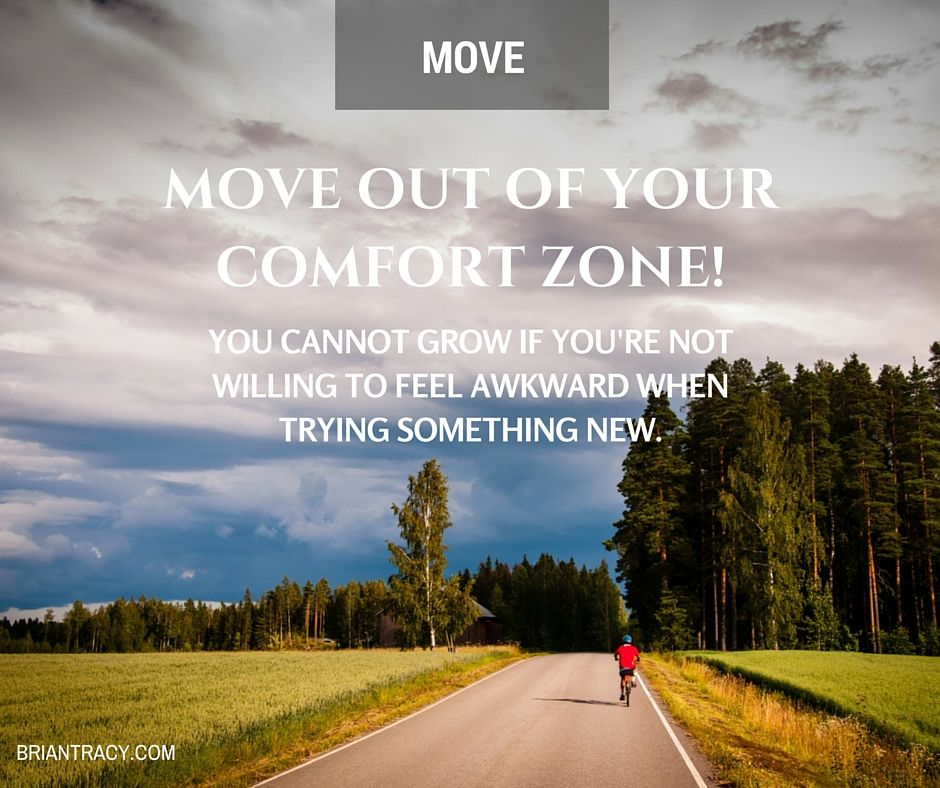 Inspirational Quote Of The Day Brian Tracy Quotes Moving On In Life Brian Tracy