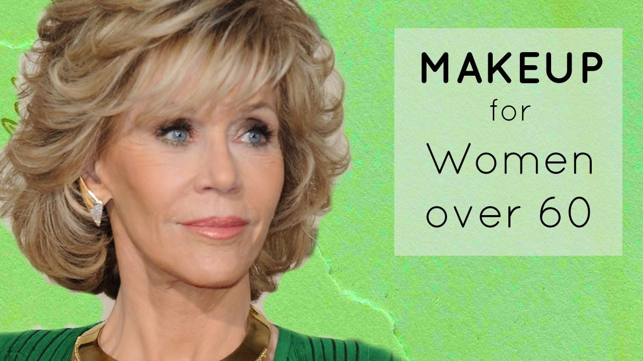 Makeup Techniques For Women Over 60  Amymirandamakeup -2862
