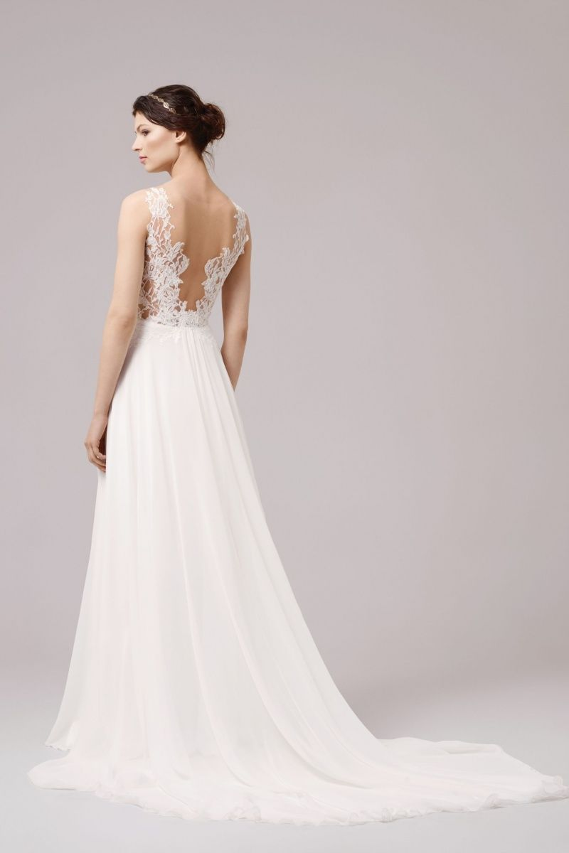 PHOEBE - Suknie Ślubne Anna Kara | wedding dress | Pinterest ...