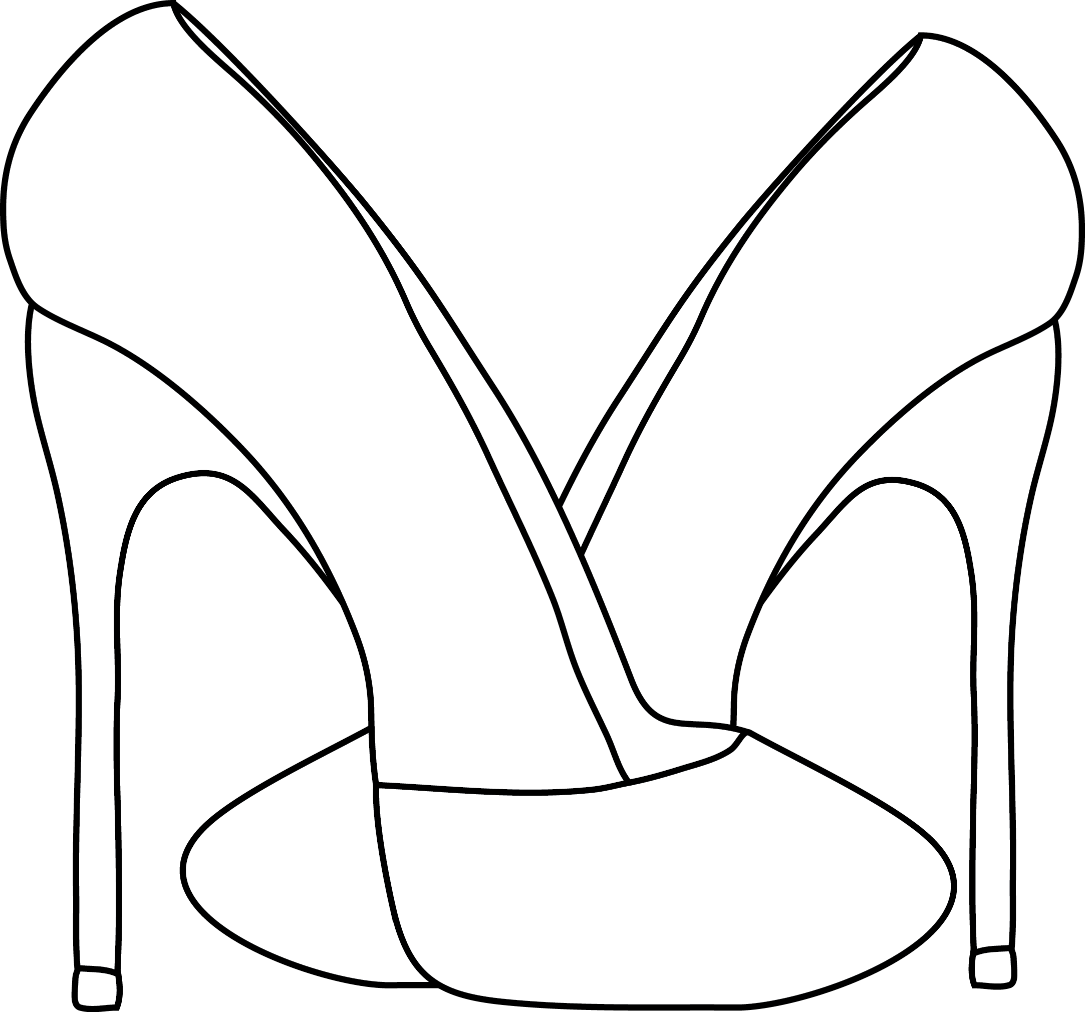 template for shoes design win your wedding shoes if shoes