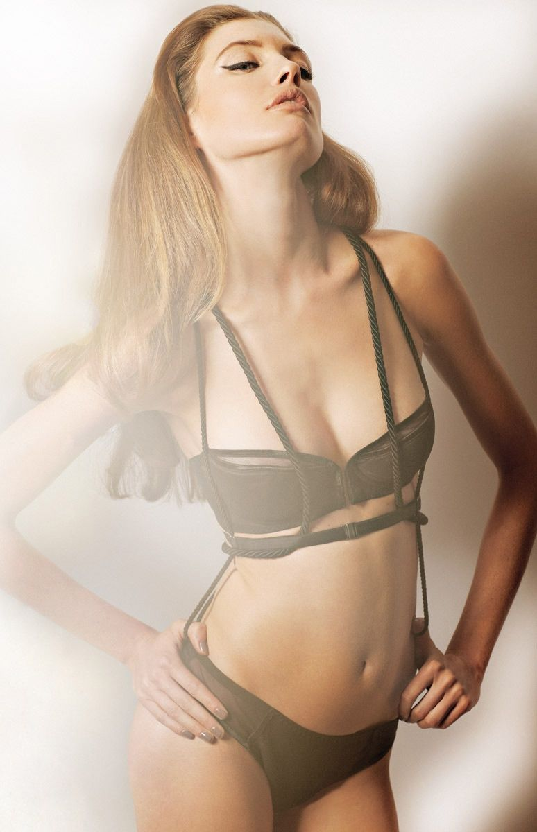 Lascivious S S 2012 - beautiful!  lingerie  986313a45