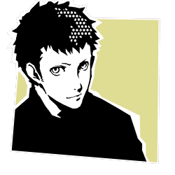Ryuji Text icon
