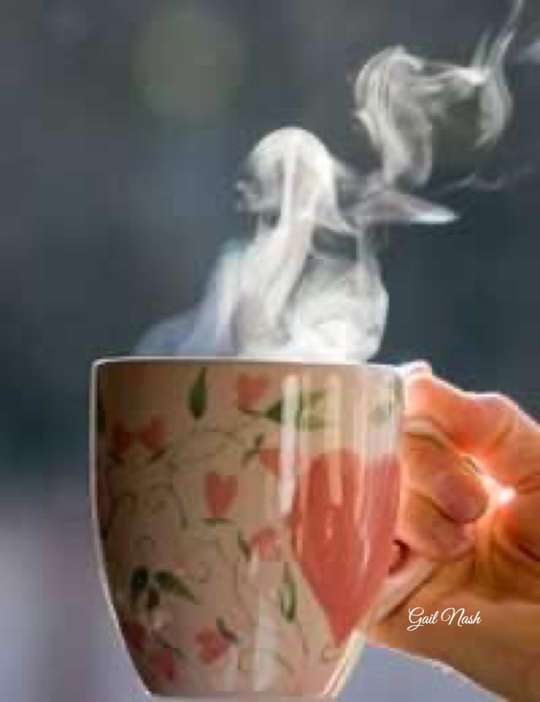 Good Morning In 2020 Coffee Staining Tea Best Starbucks Coffee