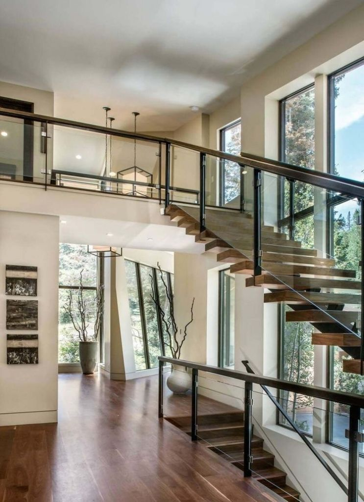 Moderne Hause Interieur #Wohndesign | Wohndesign | Pinterest | Haus ...