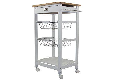 Küchenwagen Landhausstil ~ Plus küchenwagen servierwagen antonia ca cm