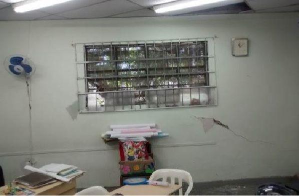 Estudiantes de la sede Club de Leones serán atendidos en la Institución Educativa Guadalupe