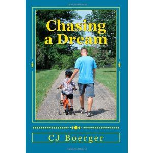 """Really nice review of CJ's book.    Baseball Book Review:  """"Chasing a Dream"""" - By CJ Boerger"""