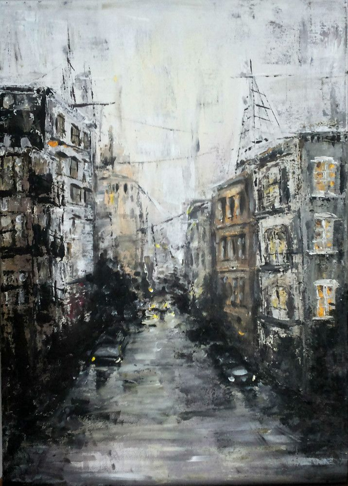 Acryl street