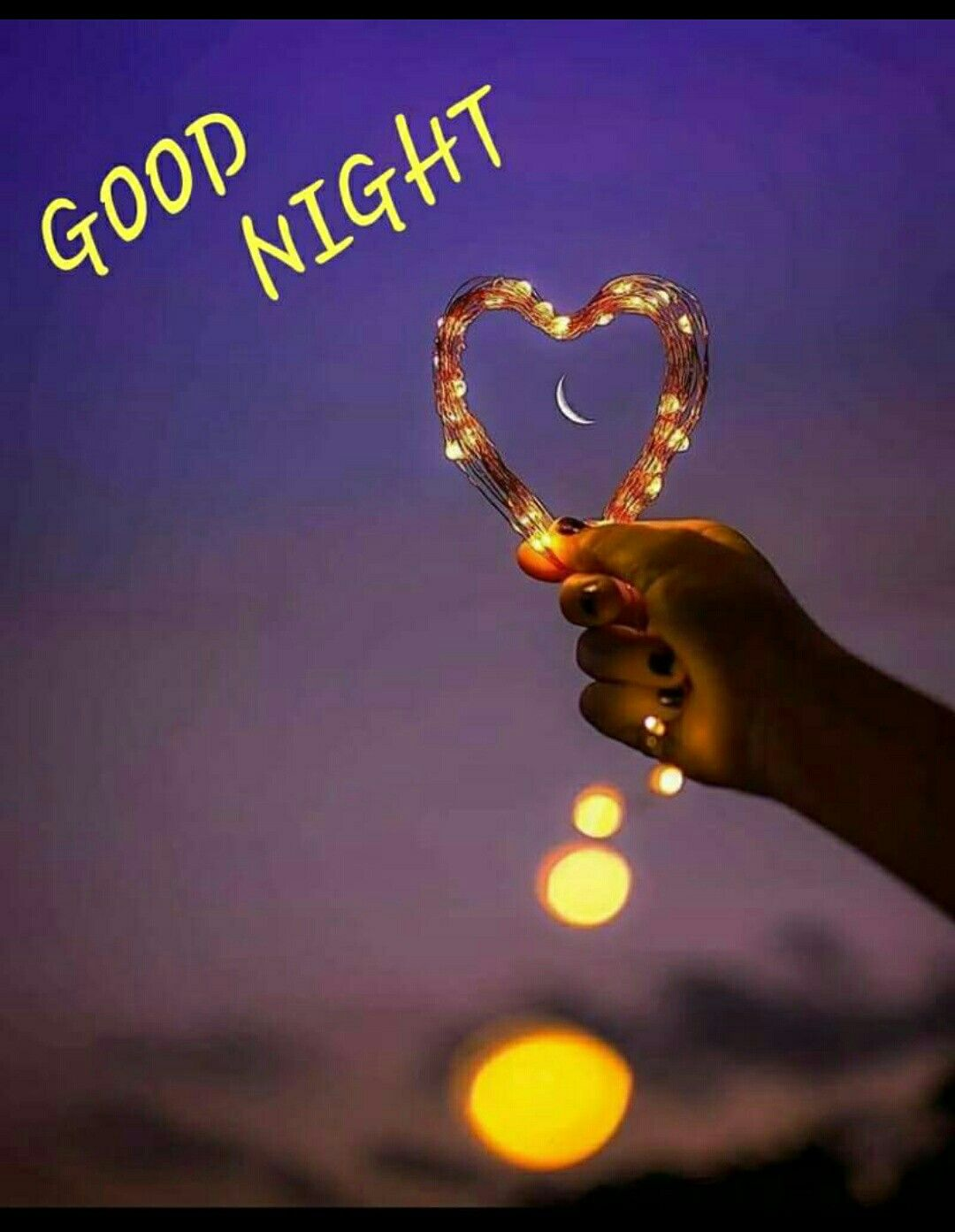 Sweet dreams | GOODNIGHT 2 | Good night image, Good night