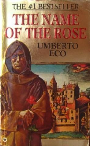 The Name of the Rose, Umberto Eco. I also saw the movie.