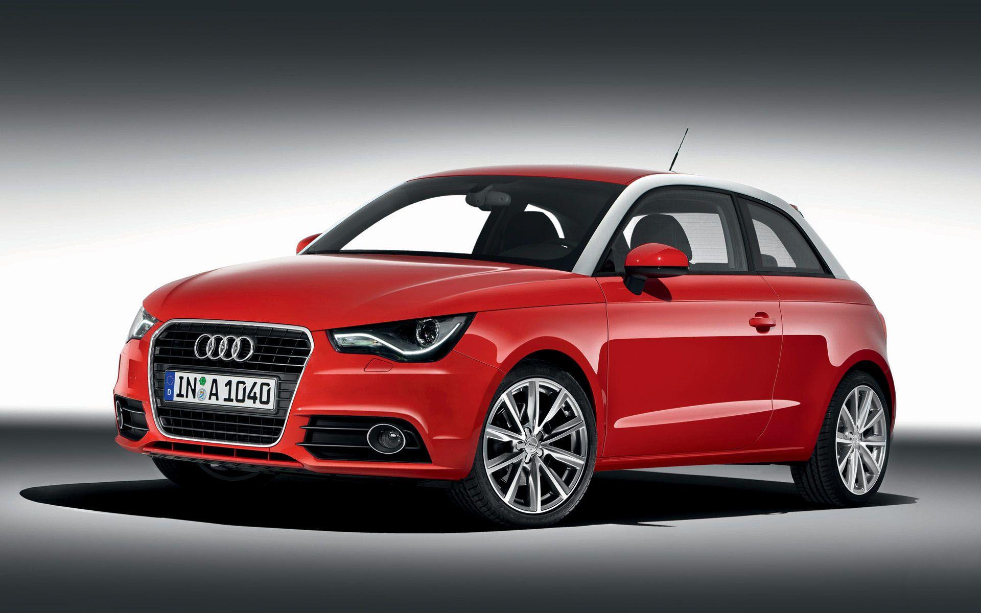 Audi 0009 Audi A1 Audi Cars Audi