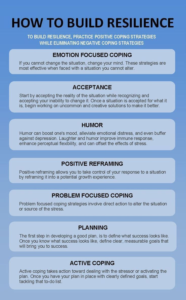How To Build Resilience Emotional Resilience How To Build Resilience Coping Skills