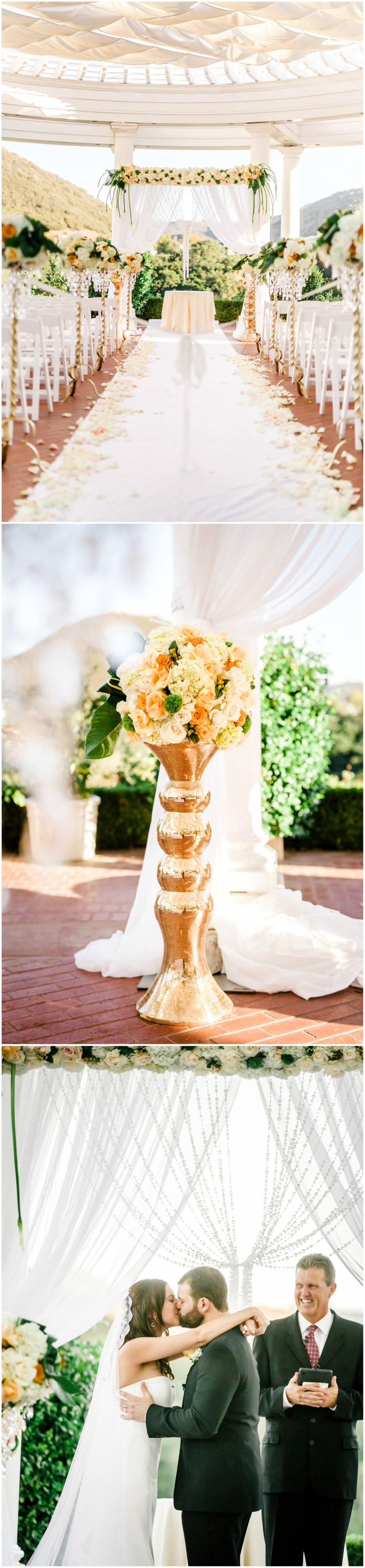 The Smarter Way to Wed | Pinterest | Wedding ceremony ideas ...