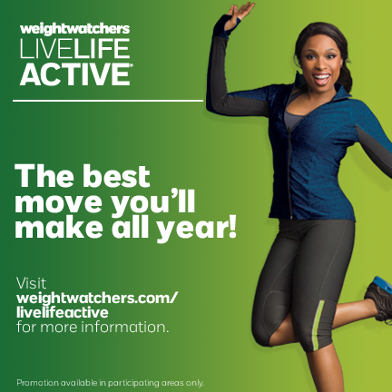 Ready? Set? Move! Live Life Active has started! Find out your fitness personality, plus get great workout ideas, training guides and more – all to help you kick off spring with a great start. #WWLoves
