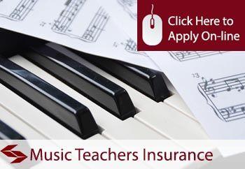 Self Employed Music Teachers Liability Insurance ...