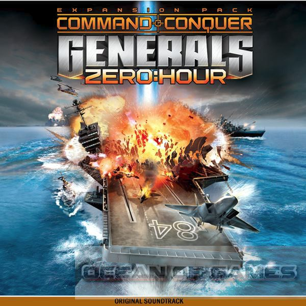 command and conquer generals download full version pc