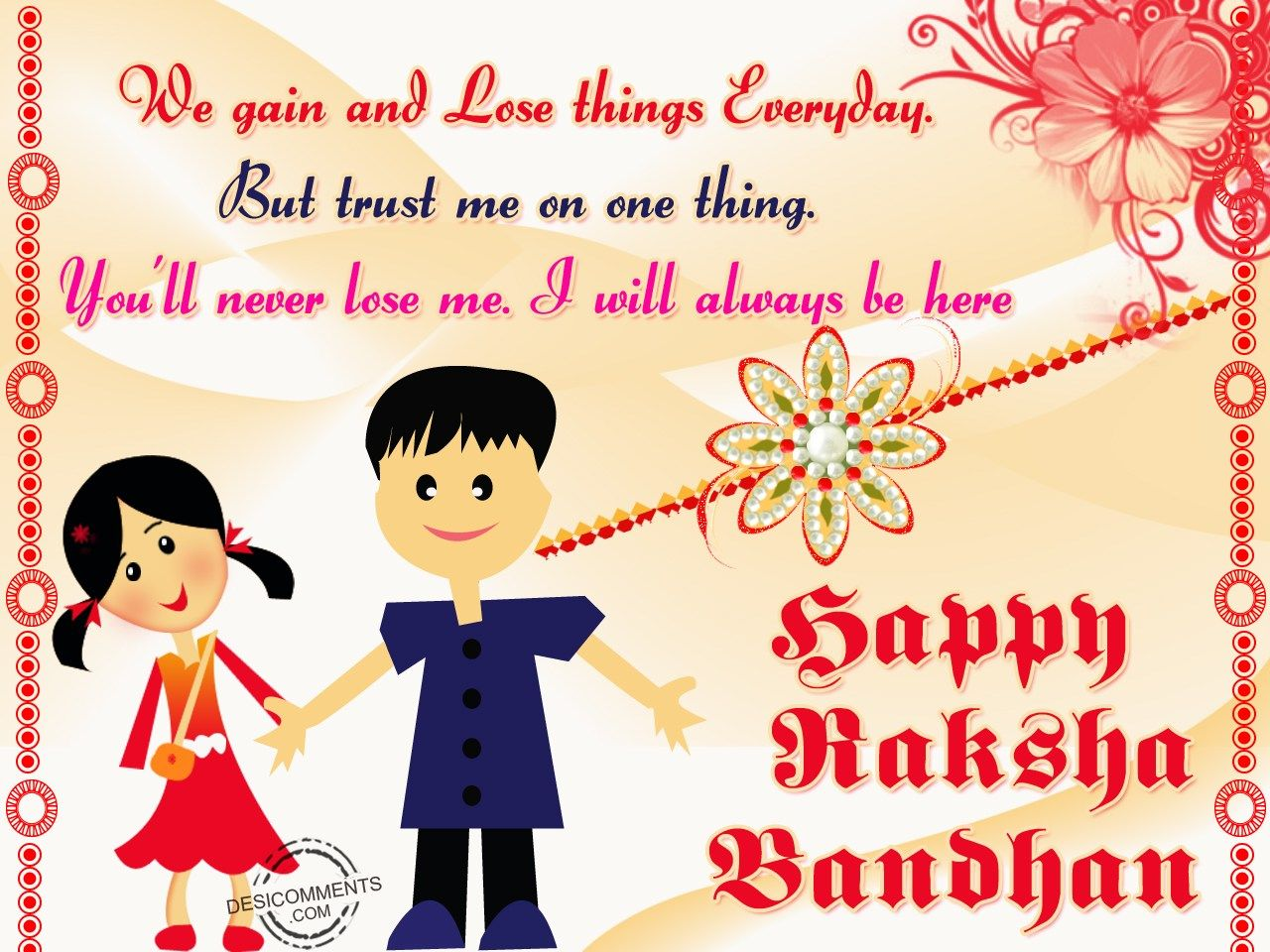Happy raksha bandhan raksha bandhan pinterest raksha bandhan rakhi quotes happy raksha bandhan kristyandbryce Image collections