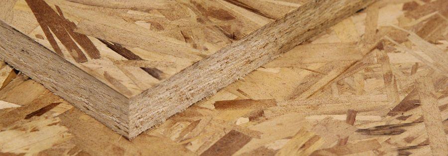 Oriented Strand Board (OSB) APA The Engineered Wood