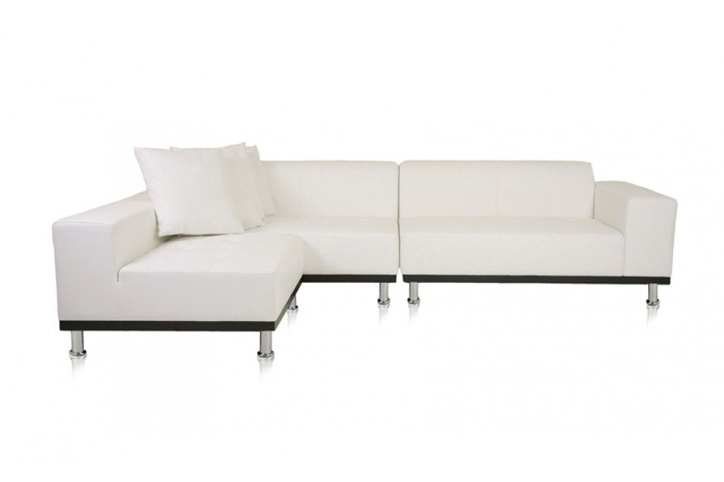Phantom Sectional Leather Modern Sofa White White Leather Sectionals Modern Leather Sofa White Leather Sofas
