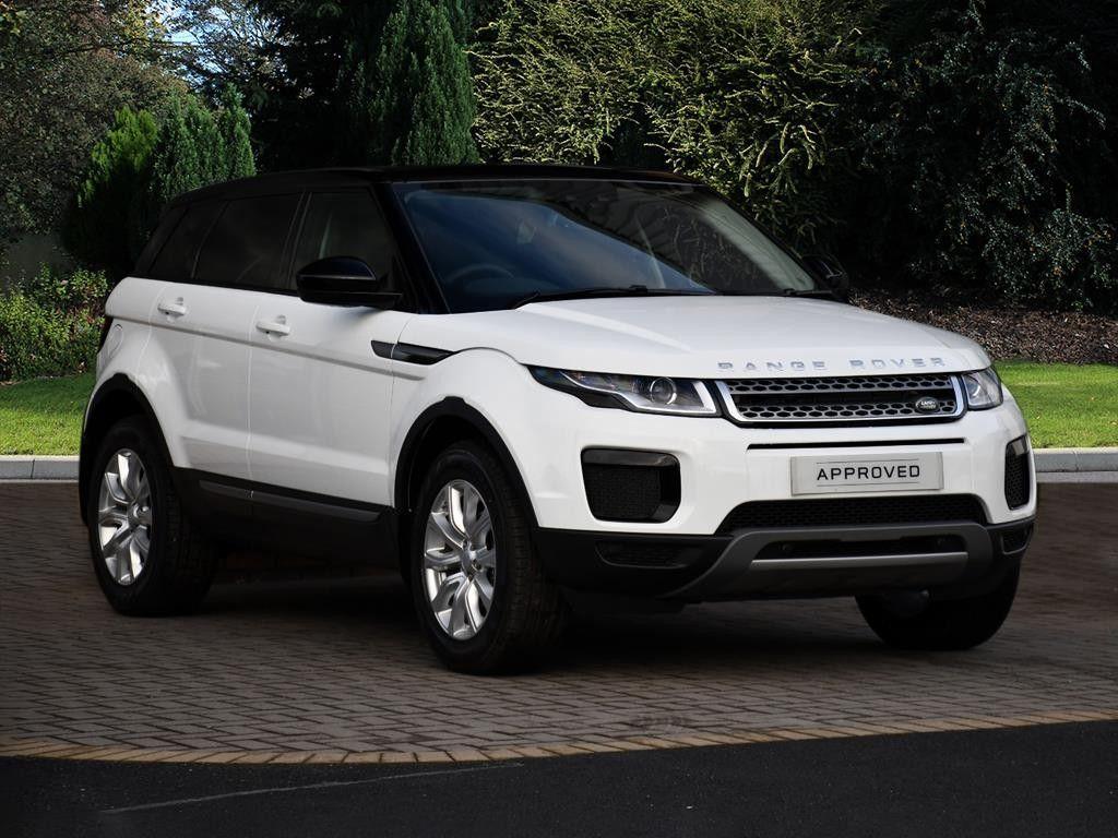 Range Rover évoque Range rover evoque, Range rover