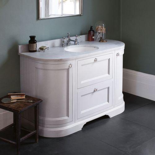 English Classic Wall Hung Tall Cabinet 2 Door Bath Co With Images Bathroom Vanity Units Bathroom Sink Units Bathroom Sink Vanity Units