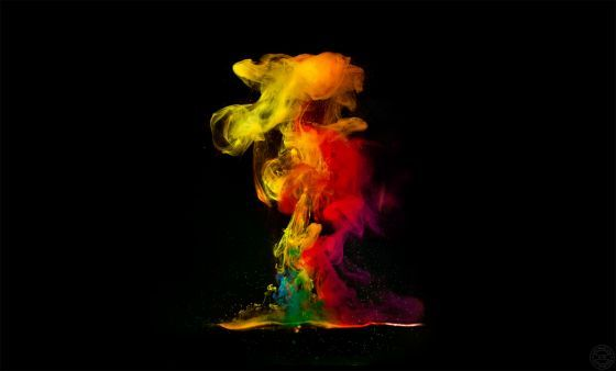 3d Abstract Color Smoke Effect Wallpaper Http Alliswall Com 3d And Abstract 3d Abstract Color Smoke Effect Wallpaper