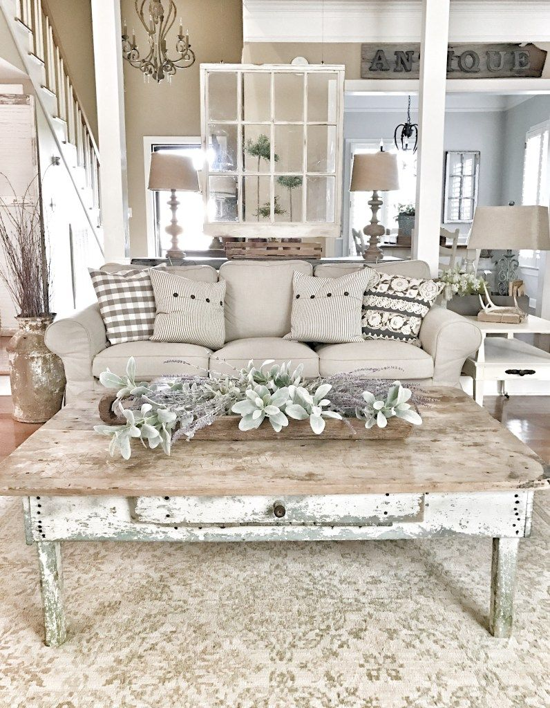 How To Style A Coffee Table In Your Living Room Decor Chic