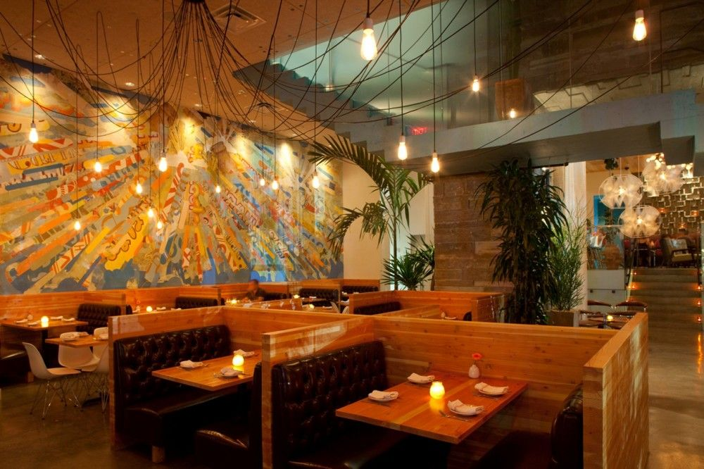 Mexican Restaurant Decor best restaurant interior design ideas: mexican restaurant la