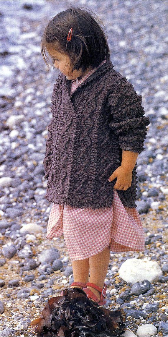 Debbie Bliss Little Star Knitting Pattern Prima Magazine Pattern For