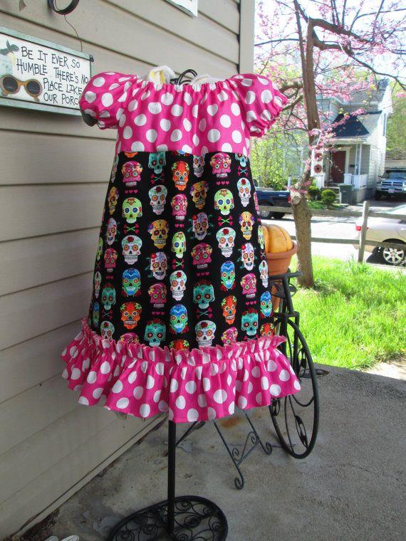 girls dress girls clothing girls spring dress by Clothes4Girls