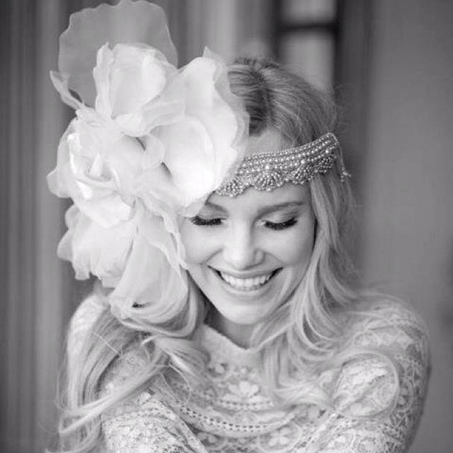 Bohemian bride - WEDDING JEWELRY