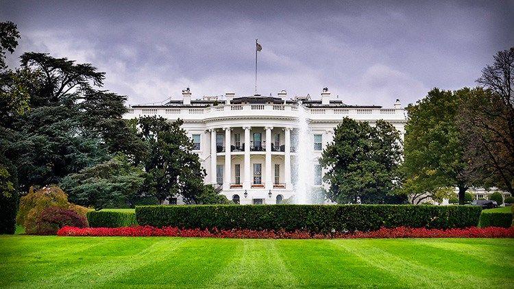 ¿Desliz sin importancia? La Casa Blanca acusa a China de 'hackear' las elecciones de EE.UU.