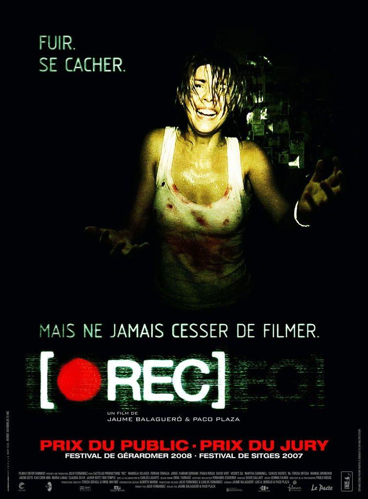 Rec Izleyiciler Com Horrorfilm Filme Coole Bilder